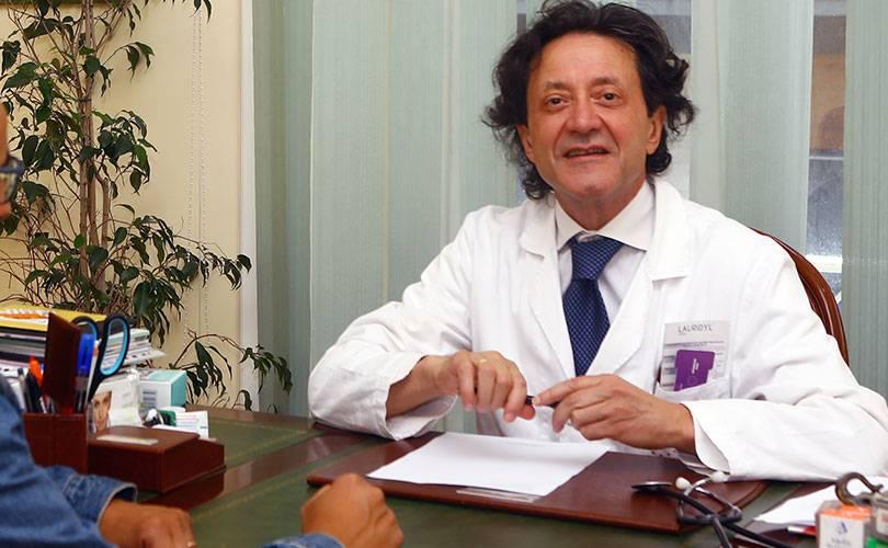 Dottor Masullo Vincenzo