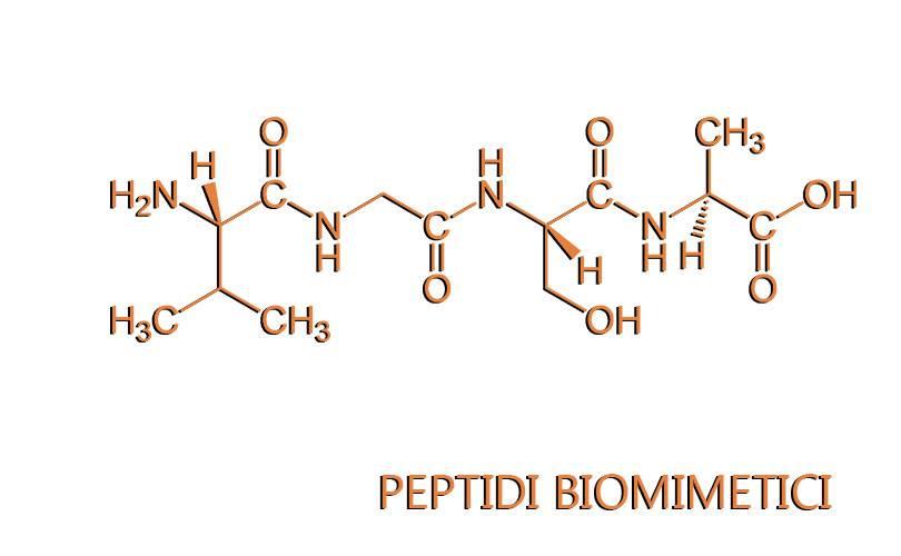 Stimolare la ricrescita dei capelli grazie ai Peptidi Biomimetici